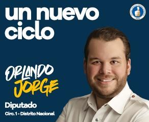 ORLANDO SALVADOR JORGE VILLEGAS